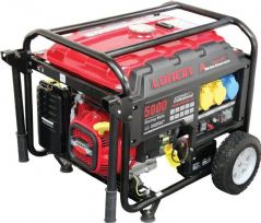 Loncin LC5000D-AS AVR Generator LC5000D-AS